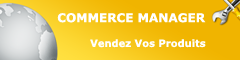 Commerce-Manager